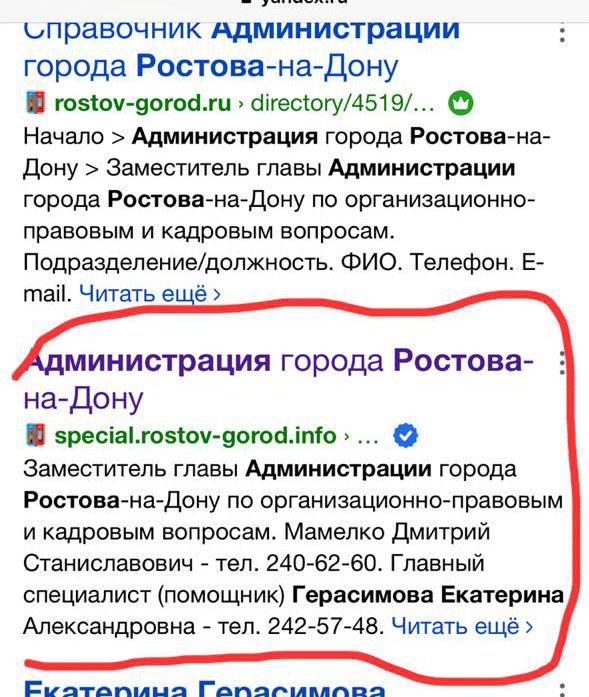 Кадры решают всё: Отдел противодействия коррупции мэрии Ростова возглавила поклонница горячих танцев общество,россияне,соцсети,чиновники