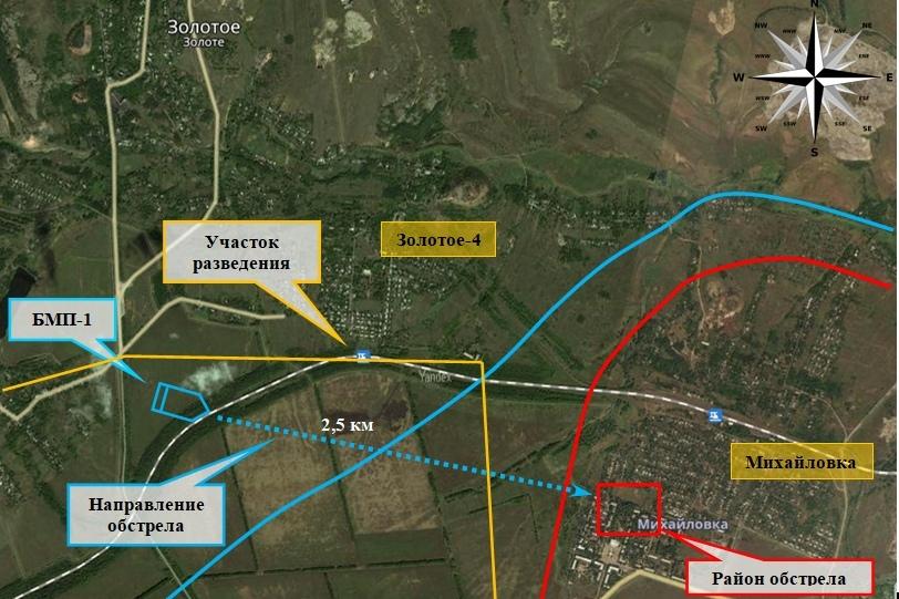 Последние новости Новороссии: Боевые Сводки ООС от Ополчения ДНР и ЛНР — 20 мая 2019 украина