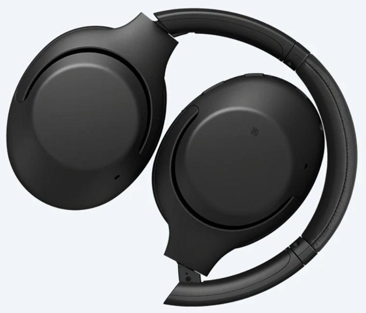 Шумоподавление и богатые низкие частоты: беспроводные наушники Sony XB900N за 0 новости,статья,устройство
