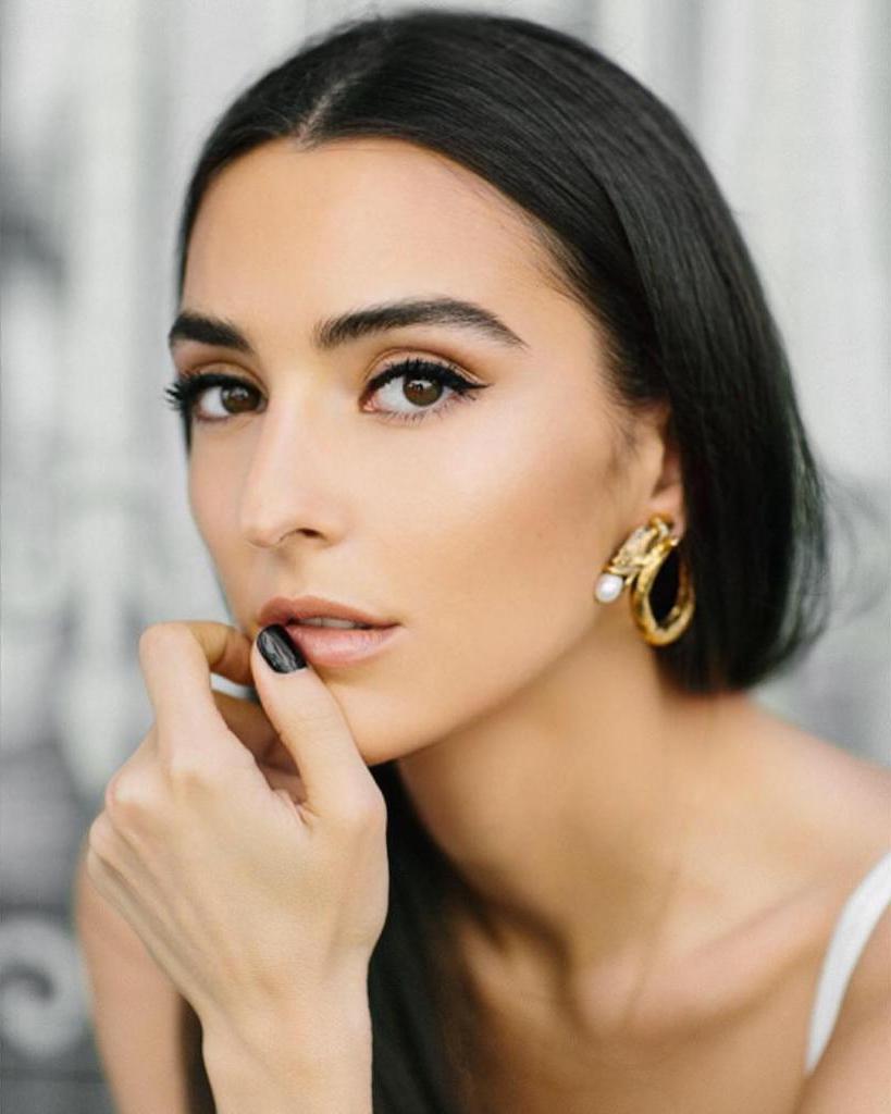 Невероятная красота грузинской модели Нинуца Орджоникидзе! не всё так грустно,супер