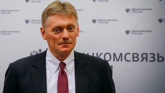 В Кремле высоко оценили результаты Лазарева на «Евровидении» новости,события,общество