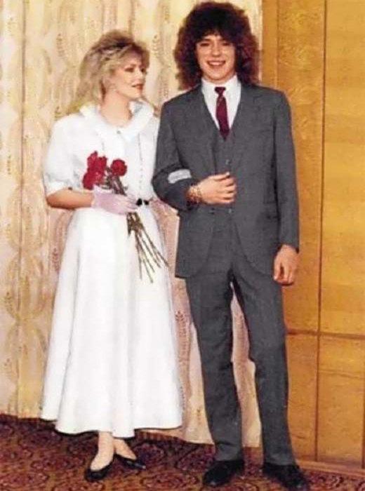 Самые короткие браки отечественных знаменитостей