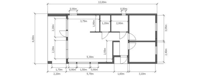 3 самые дешевые альтернативы загородному дому бюджетное строительство,идеи для дома,ремонт и строительство,сборный дом