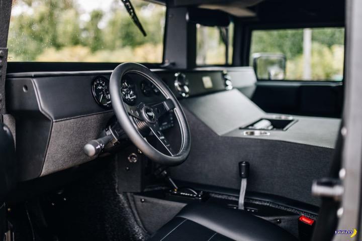 Демобилизованный Hummer H1 hummer h1,марки и модели,тюнинг