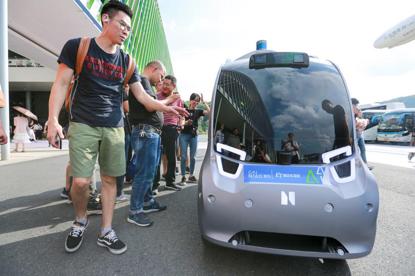Через два-три года роботам передадут лицензию на убийство гаджеты,мир,роботы,технологии