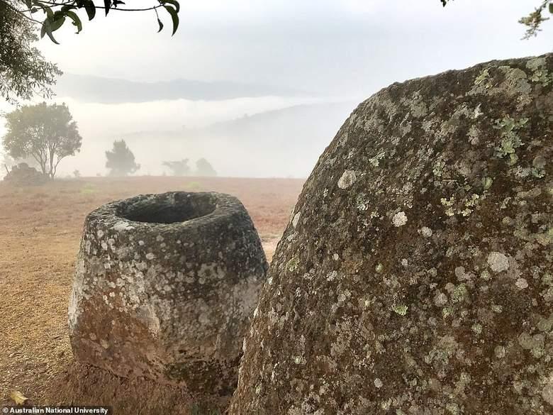 Загадка 2-тысячелетних каменных кувшинов Лаоса Тайны и мифы