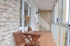 Балкон під ключ Київ, ремонт балконів ціна - балкони