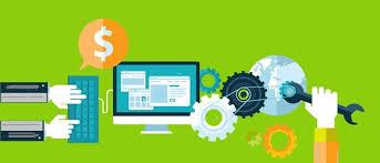 Розробка сайтів | Сайт портфоліо