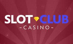 Казино Слот Клаб (Slot Club Casino) - обзор игрового клуба