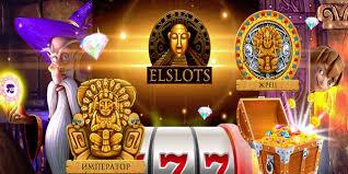 Игровые #автоматы Elslots - официальное онлайн казино Украины ...