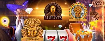 Эльслотс: играть в игровые автоматы Эльдорадо онлайн