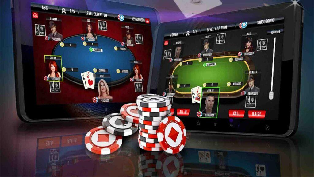 Топ 3 самых крупных покер рума в мире